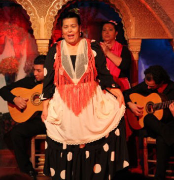 LA ARISTOCRACIA DEL FLAMENCO: TRIANA BOHEMIA