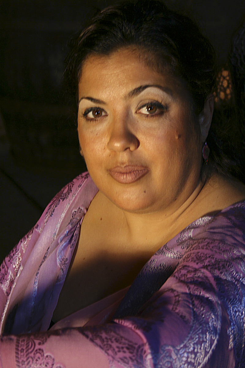 Angelita Montoya